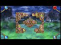 Фрагмент из игры «EcoMahjong»