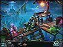 скриншот игры Кошмары из глубин 3. Дэйви Джонс