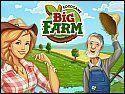 Бесплатная игра Big Farm скриншот 1