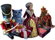 Подробнее об игре Рождественские истории. Щелкунчик. Коллекционное издание