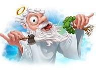 Подробнее об игре Doodle God. Секреты генезиса