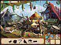 Бесплатная игра Тайна острова Дракона скриншот 3