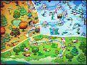 Бесплатная игра Веселая ферма. Остров безумного медведя скриншот 2
