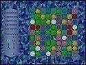 Бесплатная игра Самоцветные линии скриншот 5
