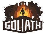 Подробнее об игре Голиаф. Коллекционное издание