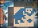 Бесплатная игра Тед и П.Э.Т. Японские кроссворды скриншот 6
