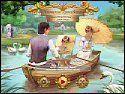 Бесплатная игра Японские кроссворды: Викторианский Пикник скриншот 1