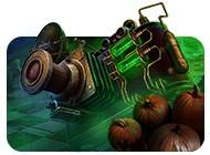 halloween chronicles monsters among us collectors edition logo - Хроники Хэллоуина. Монстры среди людей