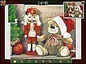 Бесплатная игра Праздничный пазл 2. Рождество скриншот 4