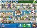 Бесплатная игра Магнат отелей. Лас-Вегас скриншот 5