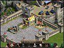 Бесплатная игра Legends of Honor скриншот 2