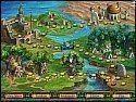Бесплатная игра Волшебная книжная лавка. Маджонг скриншот 1