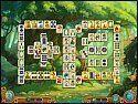 Бесплатная игра Маджонг. По следам чудес 3 скриншот 7