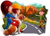Подробнее об игре Отважные спасатели 8