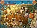 Бесплатная игра Cекреты Александрии скриншот 5