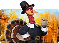 Подробнее об игре Shopping Clutter 4: A Perfect Thanksgiving