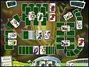 Бесплатная игра Пасьянс Футболка скриншот 1