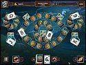 Бесплатная игра Пасьянс солитер. Хэллоуин 2 скриншот 4