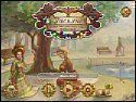 Бесплатная игра Пасьянс. Викторианский Пикник скриншот 1